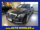 Mercedes-Benz S 350 d lang 4MATIC Aut. Neupreis: 143759,– bei AUTOHAUS WINKLER GmbH in Judenburg