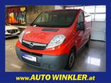 Opel Vivaro L1H1 2,0 CDTI ecoFLEX 2,7t Klima bei AUTOHAUS WINKLER GmbH in Judenburg