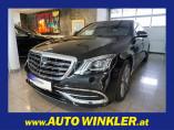 Mercedes-Benz S 560 Mercedes-Maybach Aut. Magic Sky Exclusiv Paket bei AUTOHAUS WINKLER GmbH in Judenburg
