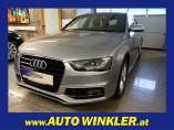 Audi A4 Avant 2,0 TDI Intense S-Line bei AUTOHAUS WINKLER GmbH in Judenburg