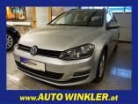 VW Golf Variant Rabbit 1,6TDI Businesspaket/Navi bei AUTOHAUS WINKLER GmbH in Judenburg