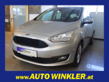 Ford C-MAX Trend 1,5TDCi Navi/Tempomat bei AUTOHAUS WINKLER GmbH in Judenburg