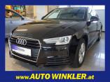 Audi A4 2,0 TDI Businesspaket/NAVI bei AUTOHAUS WINKLER GmbH in Judenburg