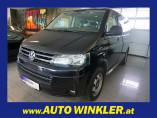 VW T5 Multivan Startline 2,0TDI 4mot Klimatronic bei AUTOHAUS WINKLER GmbH in Judenburg