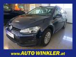 VW Golf Variant Trendline 1,6TDI bei HWS || AUTOHAUS WINKLER GmbH in