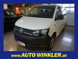 VW T6 Kombi KR 2,0TDI Entry Klima Komfortsitz bei AUTOHAUS WINKLER GmbH in Judenburg