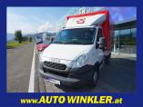 IVECO Daily 35S 13 Pritsche Klima bei AUTOHAUS WINKLER GmbH in Judenburg