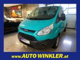 Ford Transit Custom Kasten 2,2TDCi L1H1 290 Trend bei AUTOHAUS WINKLER GmbH in Judenburg