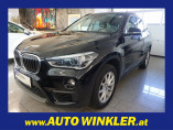 BMW X1 sDrive16d Navi/LED/PDC bei AUTOHAUS WINKLER GmbH in Judenburg