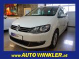 VW Sharan Karat 2,0TDI 7 Sitze/Navi/Xenon bei AUTOHAUS WINKLER GmbH in Judenburg