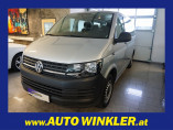 VW T6 Kombi KR 2,0TDI Entry Climatic/PDC bei HWS || AUTOHAUS WINKLER GmbH in