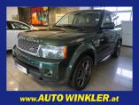 Land Rover Range Rover Sport 3,0 SDV6 HSE bei AUTOHAUS WINKLER GmbH in Judenburg