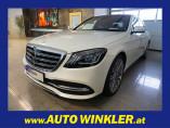 Mercedes-Benz S 350 d 4Matic Aut. NP: 132965,- bei AUTOHAUS WINKLER GmbH in Judenburg