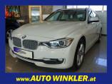 BMW 318d xDrive Ö-Paket Touring Navi/Xenon bei AUTOHAUS WINKLER GmbH in Judenburg