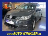 VW Sharan Karat 2,0TDI Navi PDC bei AUTOHAUS WINKLER GmbH in Judenburg