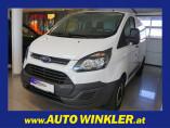 Ford Transit Custom Kasten 2,2TDCi L2H1 290 Basis bei AUTOHAUS WINKLER GmbH in Judenburg