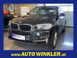 BMW X5 xDrive25d Ö-Paket Aut. Navi/Xenon bei AUTOHAUS WINKLER GmbH in Judenburg