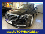 Mercedes-Benz S 450 4MATIC 3xTV/Panorama/Headup NP.:153366 bei AUTOHAUS WINKLER GmbH in Judenburg