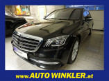 Mercedes-Benz S 400 d lang 4MATIC Aut. Nightvision/Headup/Kamera bei AUTOHAUS WINKLER GmbH in Judenburg
