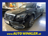 Maybach Maybach S560 Aut. Magic Sky Exclusiv Paket bei AUTOHAUS WINKLER GmbH in Judenburg
