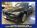 BMW 750i xDrive Ö-Paket Aut Neupreis € 151134,- bei AUTOHAUS WINKLER GmbH in Judenburg