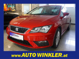 Seat Leon SC Reference 1,2TSI AHV Ö-Paket bei HWS || AUTOHAUS WINKLER GmbH in