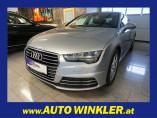 Audi A7 SB 3,0TDI quattro Aut Komfortpaket bei AUTOHAUS WINKLER GmbH in Judenburg