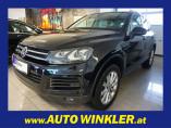 VW Touareg Sky V6TDI 4Mot Aut Leder/Navi/Xenon/SD bei AUTOHAUS WINKLER GmbH in Judenburg