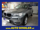 BMW X3 xDrive20d PDC/Bluetooth bei HWS || AUTOHAUS WINKLER GmbH in