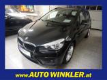 BMW 214d Active Tourer Advantage Navi bei AUTOHAUS WINKLER GmbH in Judenburg