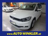 VW Touran Trendline 1,6TDI Komfortpaket bei HWS || AUTOHAUS WINKLER GmbH in
