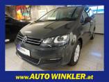 VW Sharan Karat 2,0TDI Businesspaket bei HWS || AUTOHAUS WINKLER GmbH in