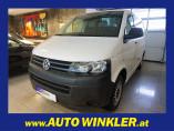 VW T5 Kasten 2,0TDI Komfortpaket Climatic bei AUTOHAUS WINKLER GmbH in Judenburg