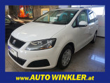 Seat Alhambra Family 2,0TDI Businesspaket/AHV bei HWS || AUTOHAUS WINKLER GmbH in