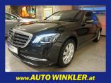 Mercedes-Benz S 400 d lang 4MATIC Aut NP.: € 155634,- bei AUTOHAUS WINKLER GmbH in Judenburg