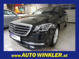 Mercedes-Benz S 350 d lang 4MATIC Aut NP.: € 151829,- bei AUTOHAUS WINKLER GmbH in Judenburg
