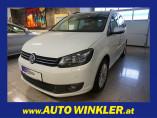 VW Touran Karat 1,6TDI DSG Xenon bei HWS || AUTOHAUS WINKLER GmbH in
