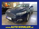 Ford Mondeo Trav Titanium 2,0 TDCi AWD Aut. bei HWS || AUTOHAUS WINKLER GmbH in