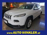 Jeep Cherokee 2,0 MultiJet II AWD Winterpaket bei HWS || AUTOHAUS WINKLER GmbH in