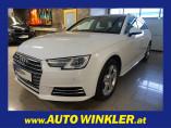 Audi A4 Avant 2,0TDI Sport Aut Komfortpaket bei HWS || AUTOHAUS WINKLER GmbH in
