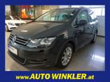 VW Sharan Sky 2,0TDI Xenon/Alcantara bei AUTOHAUS WINKLER GmbH in Judenburg