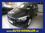 BMW 214d Active Tourer Advantage Navi bei HWS || AUTOHAUS WINKLER GmbH in
