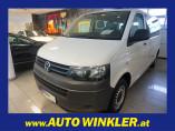 VW T5 LR 2,0TDI 4motion Komfortpaket/Klima/9 Si. bei AUTOHAUS WINKLER GmbH in Judenburg