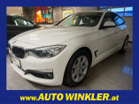 BMW 320d xDrive GT Aut Navi/Leder/Xenon bei AUTOHAUS WINKLER GmbH in Judenburg