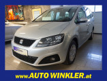 Seat Alhambra Reference 2,0TDI Businesspaket bei HWS || AUTOHAUS WINKLER GmbH in