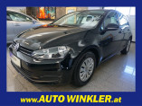 VW Golf Cool 1,2TSI Climatronic bei HWS || AUTOHAUS WINKLER GmbH in