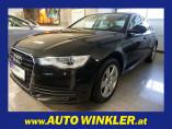 Audi A6 3,0TDI quat Fleet Aut Xenon/Leder/Navi bei AUTOHAUS WINKLER GmbH in Judenburg