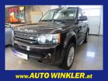 Land Rover Range Rover Sport 3,0 V6 HSE Glasdach/Kamera/Navi bei AUTOHAUS WINKLER GmbH in Judenburg