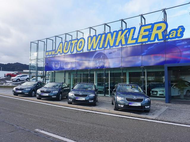 1406410059953_slide bei AUTOHAUS WINKLER GmbH in Judenburg