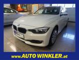 BMW 316d Touring Österreich-Paket Aut bei AUTOHAUS WINKLER GmbH in Judenburg